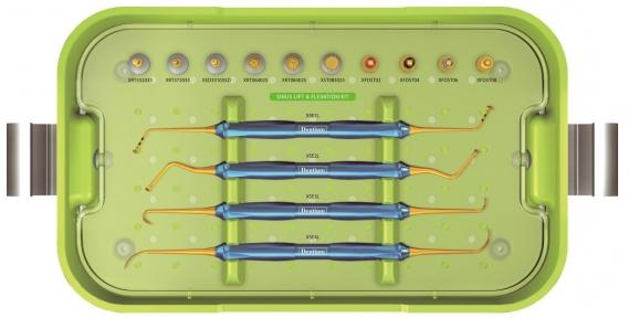 Набір для синус-ліфтингу Dentium Advanced Sinus Kit (DASK)