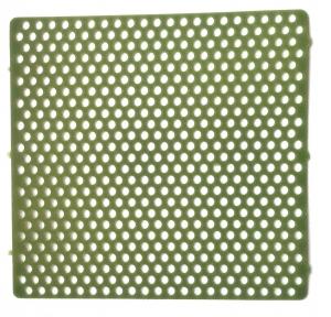 Решітки з круглими отворами Protek, Bredent (43001583)