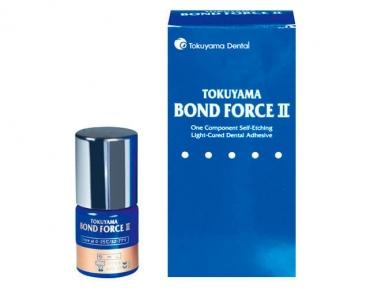 Bond Force II (Бонд Форс 2) адгезивна система VII покоління, 5 мл.