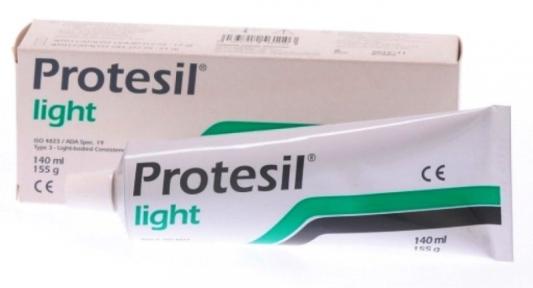 Protesil Light (Протесіл), корегуюча маса 140 мл.