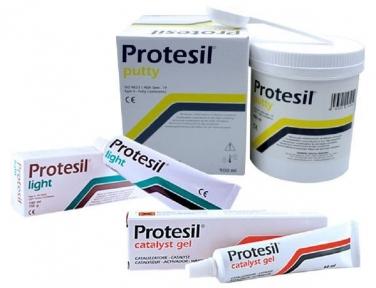 Protesil (Протесил), набор (900 мл.+140 мл.+60 мл.)