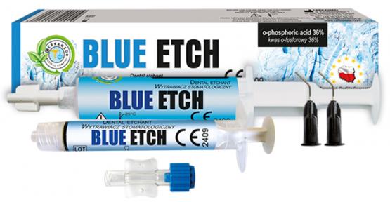 BLUE ETCH 36% (Блу Ейтч) гель травильный