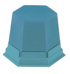 Воск для модельного литья, твердый/непрозрачный, Renfert (649-1000)