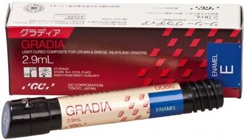 Gradia (Градія) емаль, 2,9 мл.