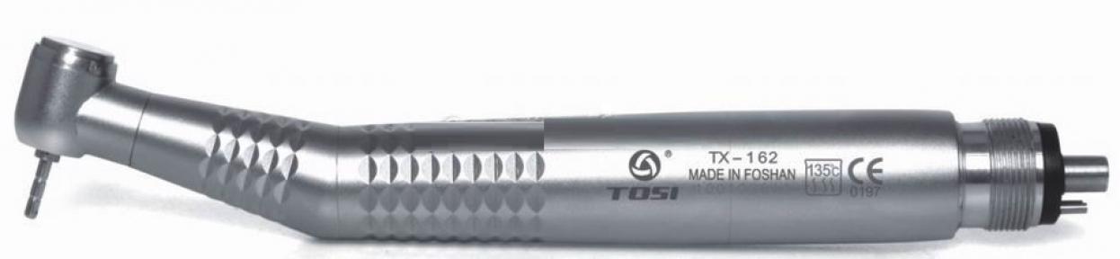 Наконечник турбінний ортопедичний Tosi TX-162 (М4/керам. підшипник)
