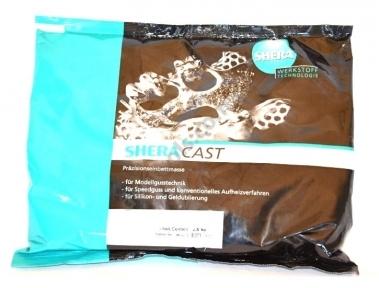 Паковочная масса Shera Cast для бюгелей, 2,5 кг.*