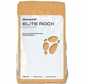 ELITE ROCK (Еліт Рок) супергіпс 4-го класу, 3 кг.*