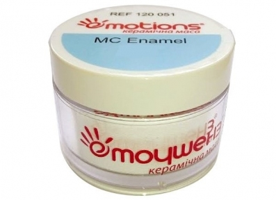 Emotions MC (Эмоушен МС), стандартные эмали 50 г.