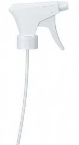 Розпилювач універсальний для флаконів Бацилол/Стериліум (500мл.—1л.), шт.