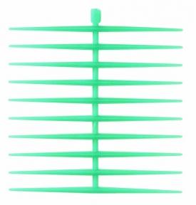 Восковые кламмера GEO, прямые, Renfert (688-3004)