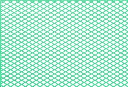 Ретенционная решетка, диагональная, Renfert (688-3011)