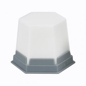 Віск моделювальний GEO Snow-white L ОПАКОВИЙ 75 г., Renfert (499-0101)