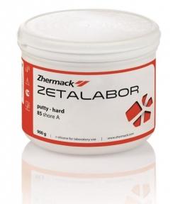 Zetalabor (ЗетаЛабор) технический силикон до 140 °C