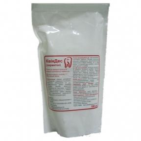 КвікДес серветки (для швидкої дезінфекції поверхонь та очищення), 100 шт.