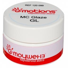 Emotions MC Glaze, глазурь порошок 10 г., (120099)