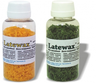 Віск Latewax занурювальний (Церафоль) 50 г., Latus