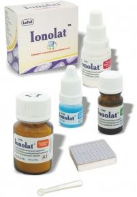 Ionolat (Іонолат) цемент, 20г. + 15мл.