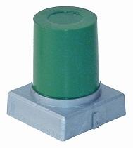 Віск моделювальний Sсhuler (зелений), 45 г.