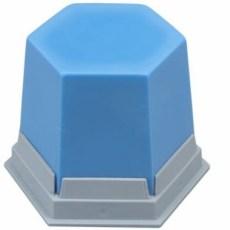 Віск GEO Фрезерний, синій 75 г., Renfert (485-1000)