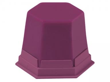Віск GEO Клейовий рожевий 75 г., Renfert (488-1000)