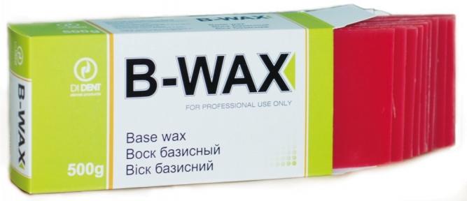 Воск базисный B-Wax, 500 г.