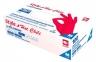 Перчатки нитриловые AMPRI Style Color HOT CHILI 01178, 100 шт.(50 пар/красные)